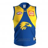 Maglia West Coast Eagles AFL 2020-2021 Home