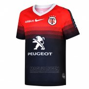 Maglia Stade Toulousain Rugby 2020 Home
