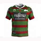 Maglia South Sydney Rabbitohs Rugby 2018-2019 Commemorativo