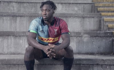 Maglia Harlequins rugby 2019-2020