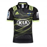 Maglia Hurricanes Rugby 2018 Away
