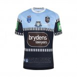 Maglia NSW Blues Rugby 2020 Away