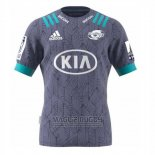 Maglia Rugby Hurricanes 2020 Away