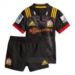 Maglia Bambini Kit Chiefs Rugby 2018 Home