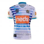 Maglia Gold Coast Titans Rugby 2019-2020 Away