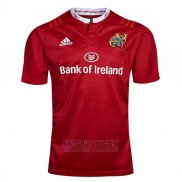 Maglia Munster Rugby 2017 Home