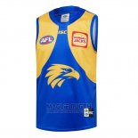Maglia West Coast Eagles AFL 2019 Home