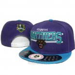 NRL Cappelli Penrith Panthers Viola