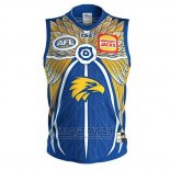 Maglia West Coast Eagles AFL 2019 Commemorativo