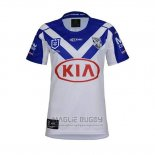 Maglia Canterbury Bankstown Bulldogs Rugby 2019 Home