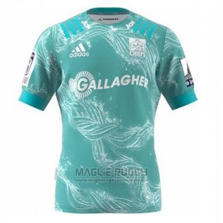 Maglia Chiefs Rugby 2020 Away