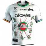 Maglia South Sydney Rabbitohs Rugby 2021 Indigeno