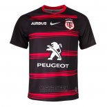 Maglia Stade Toulousain Rugby 2021 Home