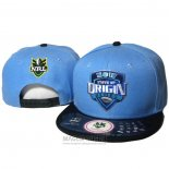 NRL Cappelli NSW Blues State Of Origin