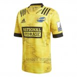 Maglia Rugby Hurricanes 2020 Home