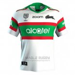 Maglia South Sydney Rabbitohs 9s Rugby 2020 Bianco
