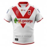 Maglia St George Illawarra Dragons Rugby 2020 Home