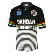 Maglia Penrith Panthers Rugby 1991 Retro