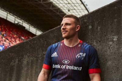 Maglia Munster rugby 2019-2020