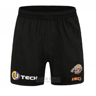 Shorts Wests Tigers Rugby 2020 Allenamento