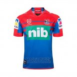 Maglia Newcastle Knights Rugby 2019-2020 Home