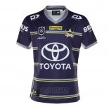 Maglia North Queensland Cowboys Rugby 2021 Home