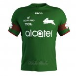 Maglia South Sydney Rabbitohs Rugby 2020 Allenamento