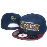NRL Cappelli Manly Warringah Sea Eagles Spento Blu
