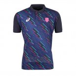 Maglia Stade Francais Rugby 2018 Terza