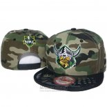 NRL Cappelli Canberra Raiders Camuflaje