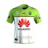 Maglia Canberra Raiders Rugby 2019-2020 Away