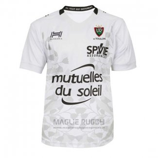 Maglia RC Toulon Rugby 2019-2020 Terza