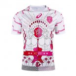 Maglia Stade Francais Rugby 2016-2017 Away