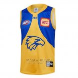 Maglia West Coast Eagles AFL 2019 Away