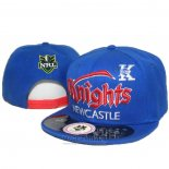 NRL Cappelli Newcastle Knights