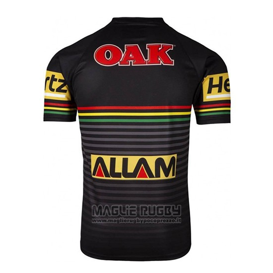Maglia Penrith Panthers Rugby 2020 Home