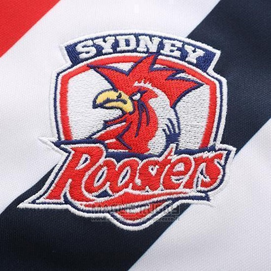 Maglia Sydney Roosters Rugby 2020 Away