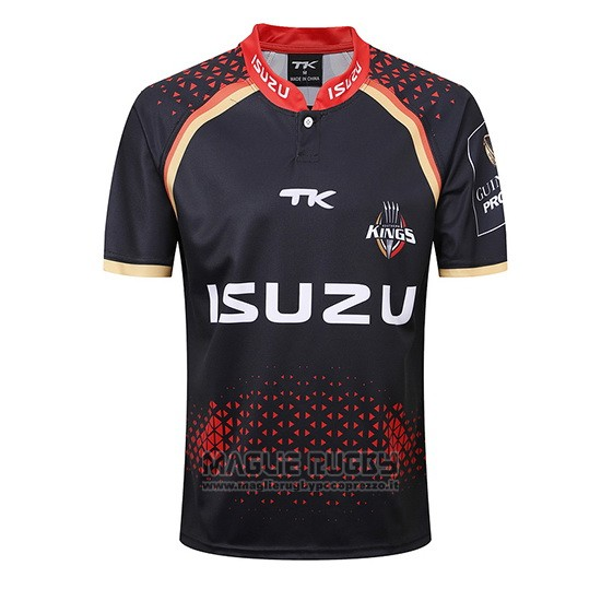 Maglia Southern Kings Rugby 2018-2019 Home