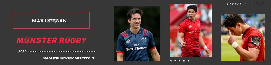 Joey Carbery Munster 2020