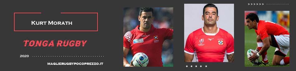 Tonga Rugby 2020