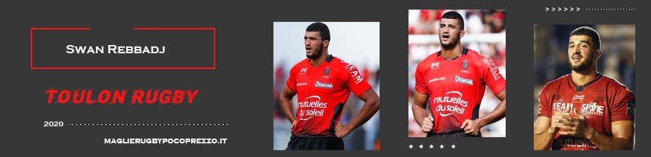 Swan Rebbadj Toulon 2020